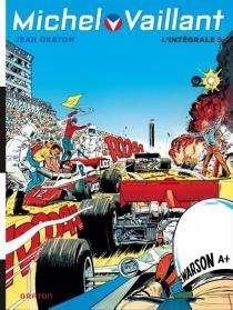 Michel Vaillant : l'intégrale | Volume 9 - JeanGraton