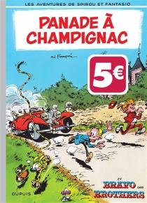 Les aventures de Spirou et Fantasio - AndréFranquin