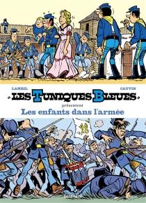 Les Tuniques bleues présentent - RaoulCauvin