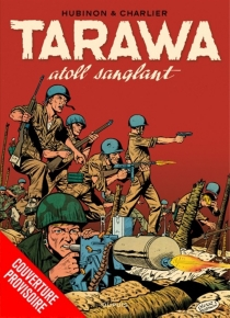 Tarawa, atoll sanglant - Jean-MichelCharlier