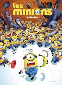 Les Minions - Ah-Koon