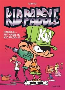 Kid Paddle - Midam