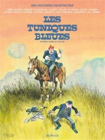 Les Tuniques bleues : des histoires courtes par... -