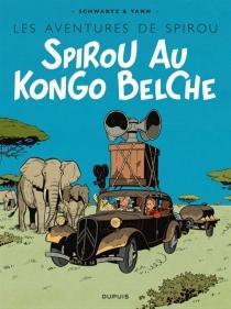 Le Spirou de... - OlivierSchwartz
