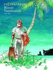 Missié Vandisandi - Hermann