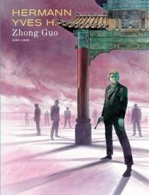 Zhong Guo - YvesH.