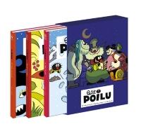 Coffret Petit Poilu : les 3 meilleurs titres - PierreBailly