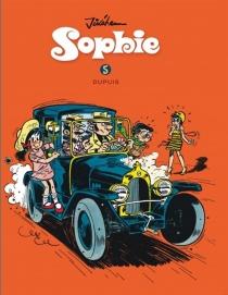 Sophie : intégrale | Volume 5 - Jidéhem