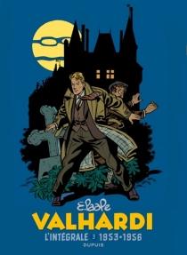 Valhardi : l'intégrale - Jean-MichelCharlier
