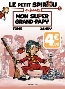 Le petit Spirou présente - Janry