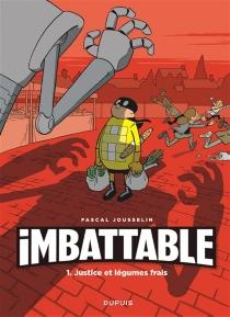 Imbattable - PascalJousselin