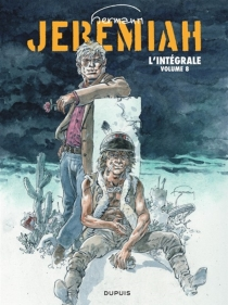 Jeremiah : l'intégrale | Volume 8, Tomes 29 à 32 - Hermann