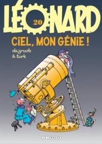 Léonard - BobDe Groot