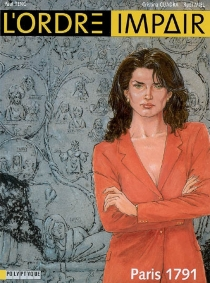 L'ordre impair - CristinaCuadra