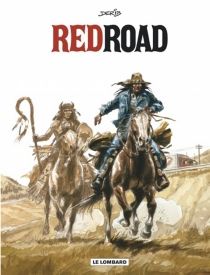 Red road - Derib