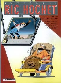 Ric Hochet : intégrale | Volume 17 - André-PaulDuchâteau