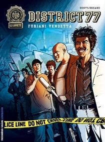 District 77 - Denys