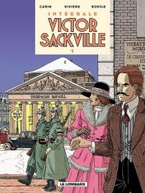 Victor Sackville : intégrale | Volume 1 - GabrielleBorile