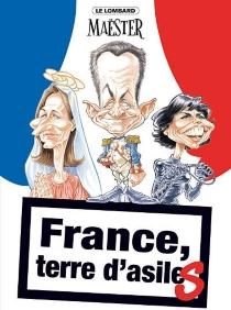 France, terre d'asile(s) - Maëster