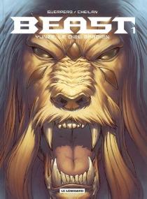 Beast - ThomasCheilan