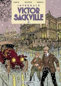 Victor Sackville : intégrale | Volume 2 - GabrielleBorile