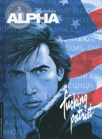 Alpha : saison 2 - IouriJigounov
