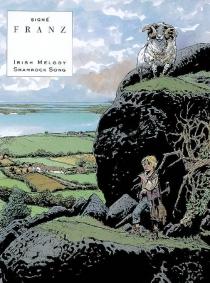 Irish melody| Shamrock song - Franz
