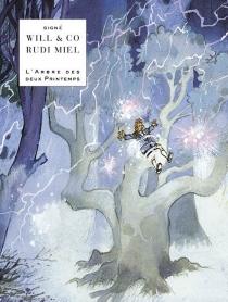 L'arbre des deux printemps - RudiMiel