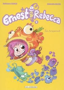 Ernest et Rebecca - GuillaumeBianco