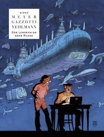 Des lendemains sans nuage - BrunoGazzotti