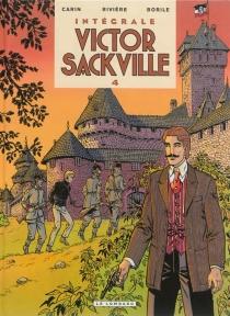 Victor Sackville : intégrale   Volume 4 - GabrielleBorile