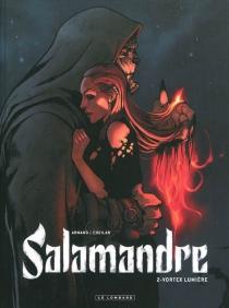 Salamandre - DimitriArmand