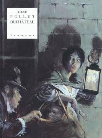 Terreur : intégrale - André-PaulDuchâteau