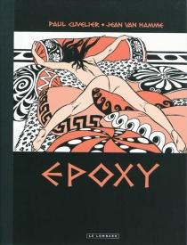 Epoxy - PaulCuvelier