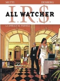 IRS : all watcher - StephenDesberg