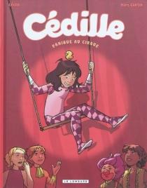 Cédille - CécileBrosseau
