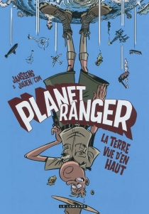 Planet ranger - Janssens