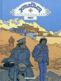 Jonathan : intégrale | Volume 4 - Cosey