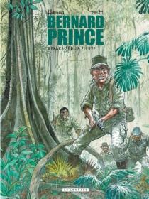 Bernard Prince - YvesH.