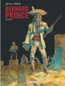 Bernard Prince : intégrale | Volume 2 - Greg
