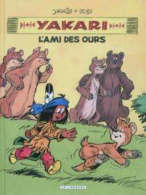 Yakari | Volume 3, L'ami des ours - Derib