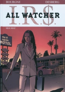 IRS : All Watcher - Marc Bourgne