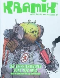Kramix, n° 6 -
