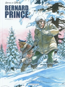 Bernard Prince : intégrale | Volume 3 - Greg