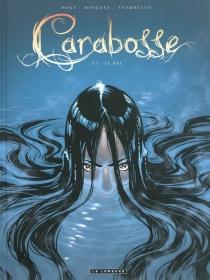 Carabosse - Jean-MarieMinguez