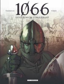 1066 : Guillaume le Conquérant - EmanueleTenderini
