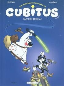 Les nouvelles aventures de Cubitus - PierreAucaigne