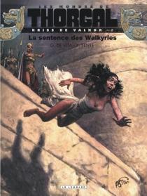 Kriss de Valnor| Les mondes de Thorgal - GiulioDe Vita