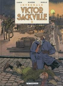 Victor Sackville : intégrale | Volume 8 - GabrielleBorile