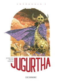 Jugurtha : intégrale | Volume 1 - Franz